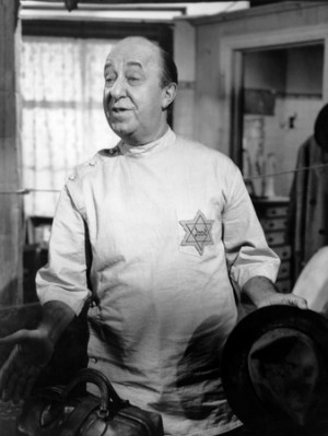 Order this poster of Ed Wynn in The Diary Of Anne Frank, Ed Wynn, 1959 ...