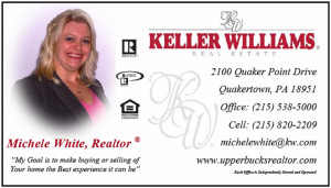 Keller Williams Real Estate Business Cards Realtor keller williams