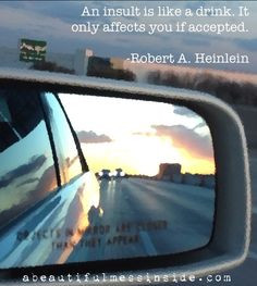 Robert Heinlein on Society #quotes