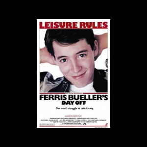 ... delete this action pack ferris bueller s day off quote along vintage