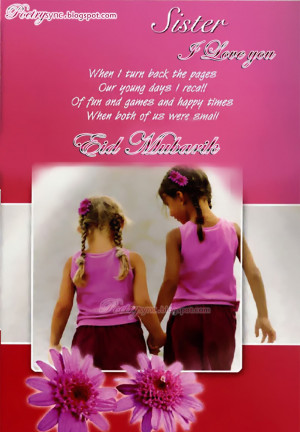 Little Sister Quotes And Poems Little sister quotes and poems