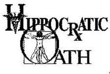 hippocratic oath symbol