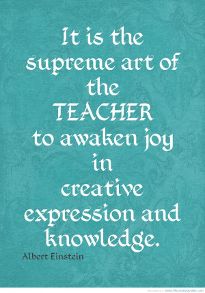 Inspirational Quotes For Teachers For Desktop