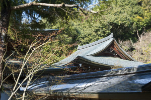 japanese architecture is traditionally based on wooden structures