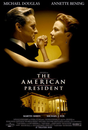 ... movie conveys a strong sense of American pride but doesn't get too