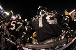 Oakland Raiders: Why Fanbase Is Most Misunderstood in Sports