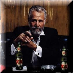 Most Interesting Man In The World Quotes 2012 ~ 75 Most Interesting ...