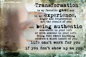 perspective transformation mezirow quote
