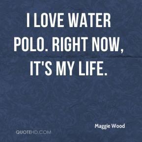 Polo Quotes