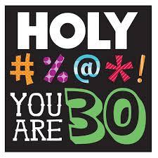 ... 30th+birthday+(12) Funny 30th birthday, Funny 30th birthday quotes