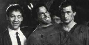 Sam Raimi swears the new Evil Dead is