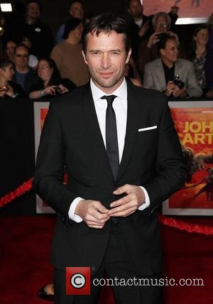 James Purefoy Pictures - Gallery Page 3