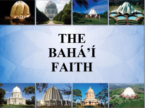 Some Quotes about Islam from Babi and Baha'i Writings