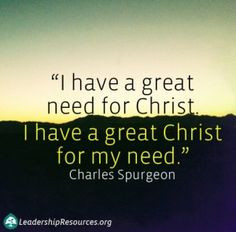 The Best Charles Spurgeon Quotes
