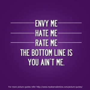 divorce quotes – love hurts quotes envy me hate me [600x600 ...