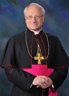 Interesting Quote: Bishop Robert C. Evans