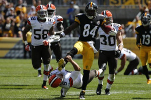 Browns vs. Steelers: Twitter Reaction and Full Postgame Quotes