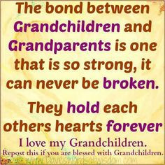 Grandson Quotes and Sayings | Grandchildren | Quotes and Sayings More