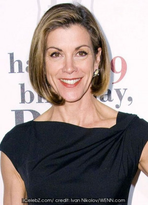 wendie malick, including trivia, quotes, pictures, biography, contact ...