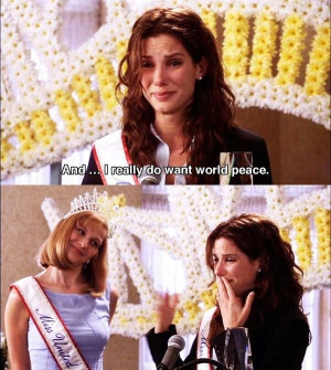 16 Life Lessons from Miss Congeniality