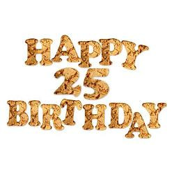 25th_birthday_card_for_a_cookie_lover_greeting_car.jpg?height=250 ...