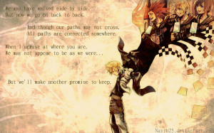 kingdom hearts heartless quotes