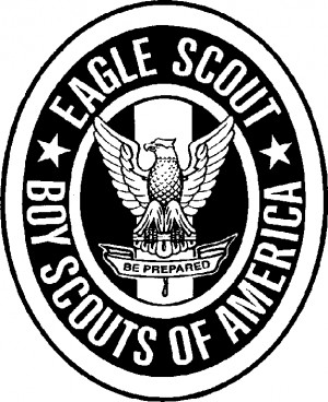 Eagles Court, Eagle Scout, The Eagles, Hockey Puck, Scouts Court ...