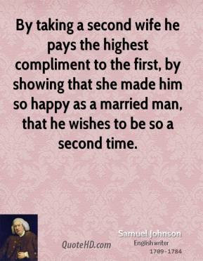 Husband and Wife Quotes