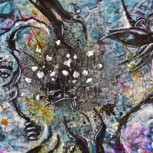 Andre Breton Artwork
