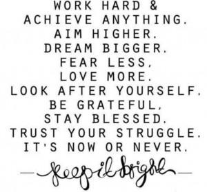 Motivational QuotesWork Hard, Workhard, Life, Inspiration, Quotes ...