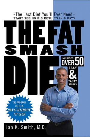Ian Smith Shredder Diet New