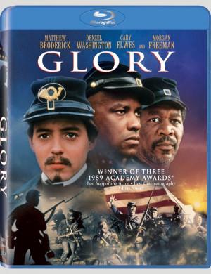 Glory (US - BD RA)