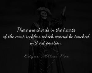 Edgar Allan Poe, The Masque of the Red Death