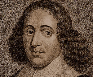 Spinoza And Later Benedict November February