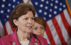 Obama's class of 2008 in Senate faces reelection fight