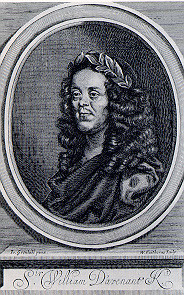 Quotes by William Davenant