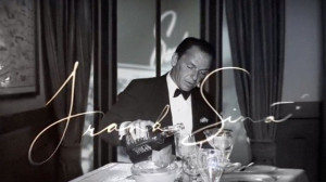 Frank Sinatra Is Back And Selling His Own Brand Of Jack Daniel's ...