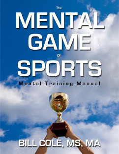 The Mental Game Of Sports Mental Training Manual - ebook from William