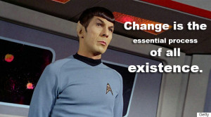 10 Unforgettable Mr. Spock Quotes to Honor Leonard Nimoy