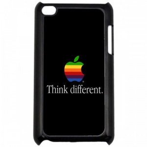 Home » Steve Jobs Quote iPod Touch 4th Generation Case