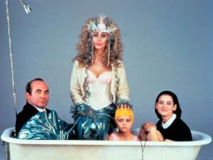 Mermaids - Cher, Winona and Christina Ricci:)Film, Winona Ryder ...
