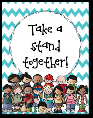 ... stand up to bullying posters stand up to bullying t shirts stand up to