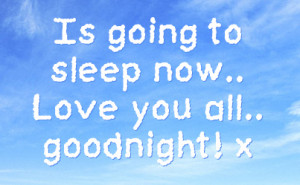 Good Night Quotes Goodnight...