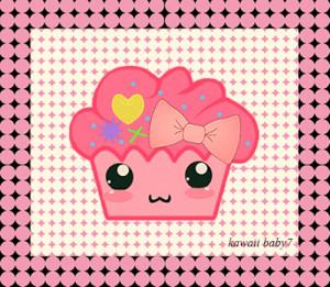 Cute Cupcakes Cupcake Credited