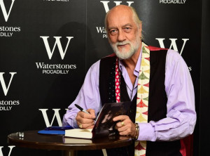 Mick Fleetwood's Greatest Quotes