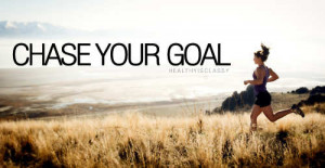 Chase Your Goal!
