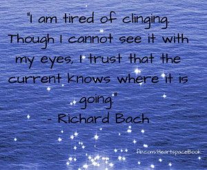 Quote from Richard Bach