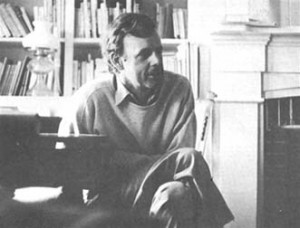 Wendell Berry: Farmer, Ecologist and Author