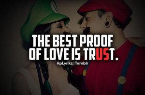 swag #boyfriend #girlfriend #love #trust #mario #luigi