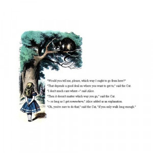 the cheshire cat quote